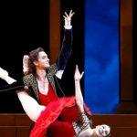 Большой театр открывает балетный сезон международным проектом, созданным за время пандемии