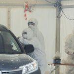 За сутки в Эстонии коронавирус диагностирован у 61 человека
