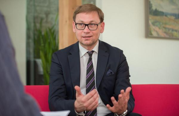 Профсоюзы Эстонии призывают сохранить «туристический пузырь»