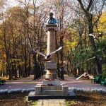 О пребывании Пушкина в Кишинёве рассказали в Русском центре