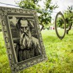 Рукописи переводов произведений Льва Толстого показали в Китае