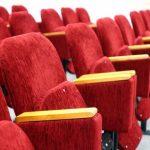 Правительство ограничило число зрителей на мероприятиях