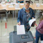 В России завершилось трёхдневное голосование