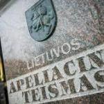 Апелляционный суд Литвы приступает к рассмотрению дела о событиях 13 января 1991 года