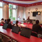 Русский центр в Пловдиве открыл двери для новых посетителей