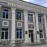В Ашхабаде родители возмущены закрытием русскоязычного отделения в школе