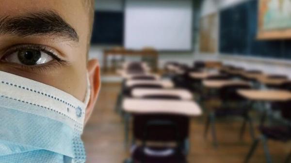 В сентябре коронавирус установлен в 84 учебных заведениях Литвы