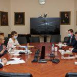 Россия и Германия проведут совместные выставки и культурные акции
