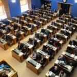 Эстонские депутаты призвали к перемирию в Нагорном Карабахе