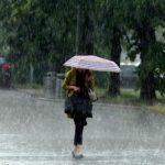 Погода на среду: мрак, дождь и ветер