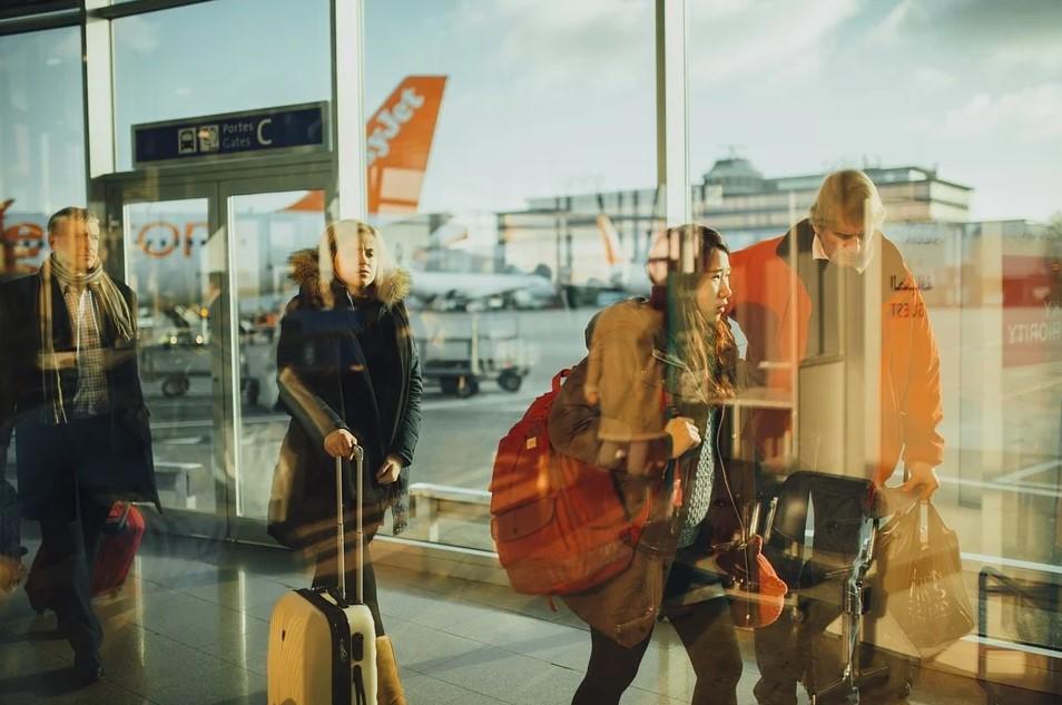 Рейтинги аэропортов Прибалтики по пассажиропотоку
