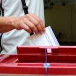 Стало известно, сколько голосов рижан на выборах признаны недействительными