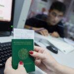 В РФ планируют упросить процедуру получения гражданства для иностранцев