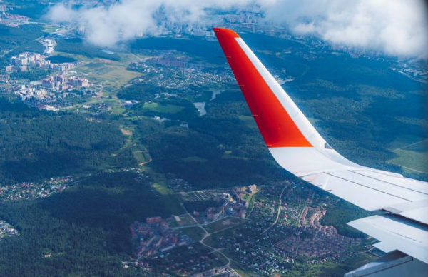 Эстония вновь запретит прямые авиарейсы в Швецию и Норвегию