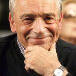 Валентин Гафт отмечает 85-летие