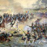 7 сентября исполняется 208 лет со дня Бородинской битвы