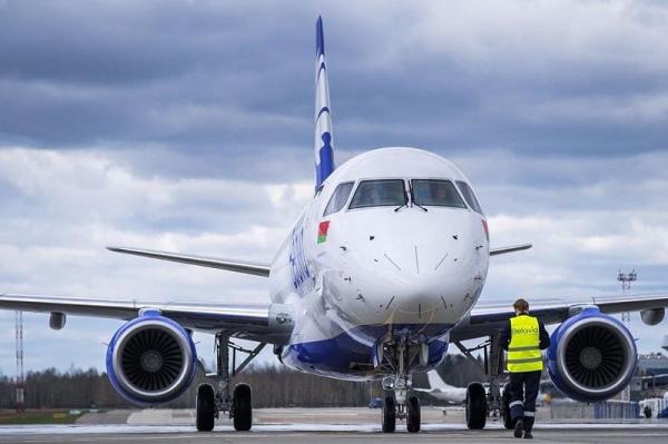 Россия возобновляет авиарейсы в Минск, Бишкек и Нурсултан