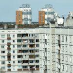 Жителям рижских микрорайонов придется заплатить арендную плату за 10 лет