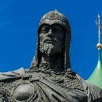 Волгоград станет одним из центров торжеств к 800-летию Александра Невского