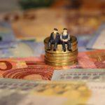 Мёльдер: в переговорах по госбюджету приоритет – пенсии