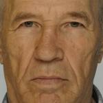 Пропал 65-летний Сергей: его жизнь может быть в опасности