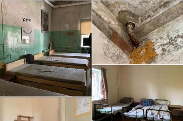 «Жесть! Как стыдно!»: жители Латвии ужаснулись условиям работы пожарных