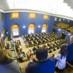 Комиссия Рийгикогу обсудит антикризисную политику
