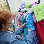 Эксперт: Латвия – мусорный полигон для одежды из Англии
