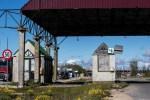 СЕНТЯБРЬ-2020: контроль на границе Латвия—Эстония…которого нет