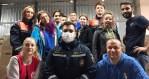 РГМ и российские активисты собрали гуманитарный груз в Сирию