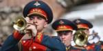 Единственный концерт фестиваля «Спасская башня» состоится в подмосковном парке «Патриот»