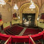 Русский театр продолжает работу после «коронавирусной» паузы
