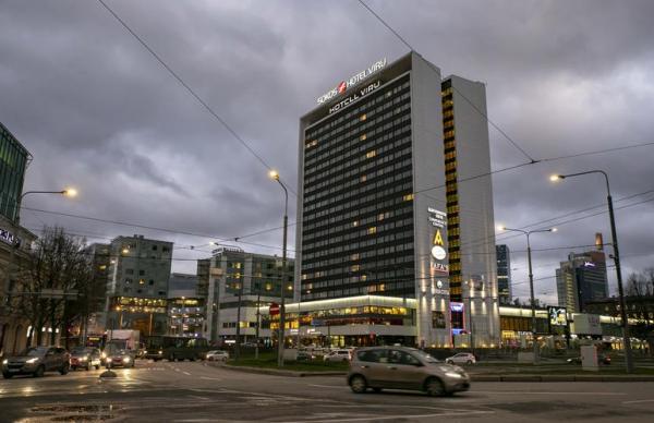 Сфера туризма в Эстонии находится в глубокой коме
