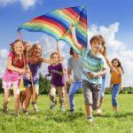 ЮНИСЕФ: латвийские дети счастливее американских
