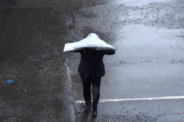 Синоптики дали прогноз в Латвии на понедельник: уж лучше сидеть дома