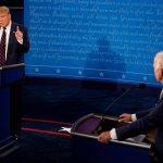 Дебаты Трампа и Байдена: почему российский авторынок может рухнуть после выборов Президента США