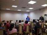 Фестиваль документальных фильмов имени Саввы Мамонтова открывается в Москве
