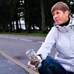 Собирающая окурки президент Эстонии Керсти Кальюлайд поразила весь мир
