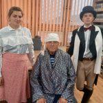 В Прешове прошла костюмированная репетиция студенческого театра
