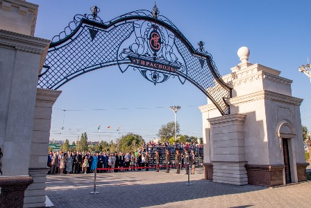 В Приднестровье отмечают 30-летний юбилей республики