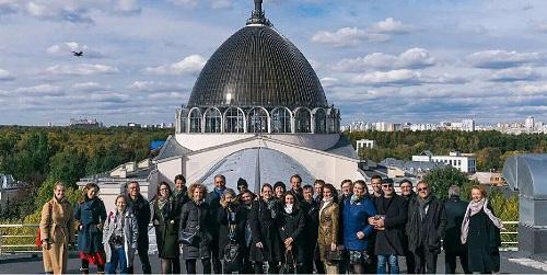 «Сохранение наследия в условиях пандемии» - тема VI Международного совета по культурному наследию