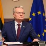 Президент Литвы уточнит поправки к Закону о разведке, но не спешит с этим