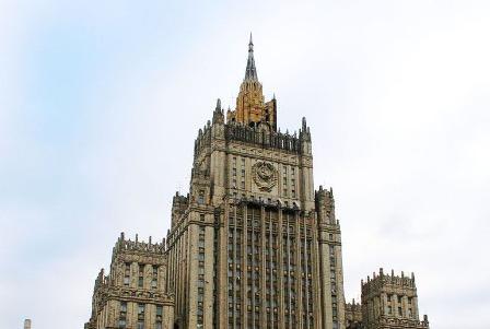 В МИД России призвали США не вмешиваться в дела Белоруссии