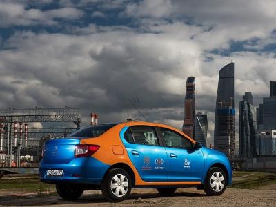 Эксперты подсчитали, что в Москве выгоднее: автомобиль, каршеринг или такси