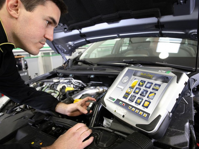 Эксперты предложили водителям продавать данные об их автомобилях