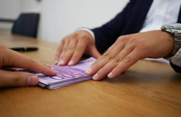 Досье: банки Эстонии замешаны в подозрительных переводах