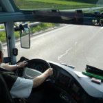 В Ида-Вирумаа в автобусах создадут санитарную зону