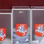 ГИК Литвы не зарегистрировала кандидатов в депутаты, которые не собрали необходимое количество подписей