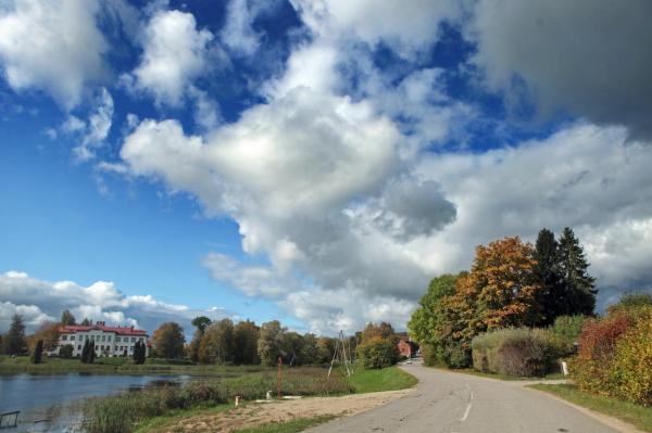 Синоптики рассказали, какой будет погода в субботу в Латвии