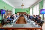 Участники дискуссии международного фестиваля ЛиТР отметили усиление роли региональных писателей